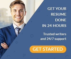 ResumeYard order resume writing services