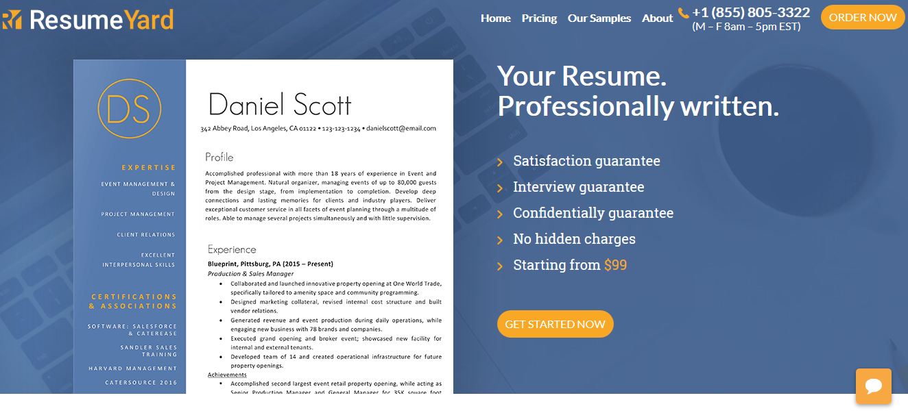 Top 10 resume writing services australia