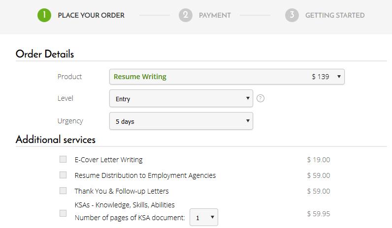 careersbooster order